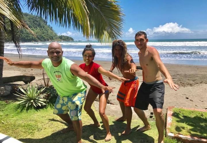 Costa Rica | PuraVida!