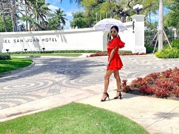 El San Juan Hotel
